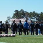保護中: 合宿 in岩手町(5月3日)
