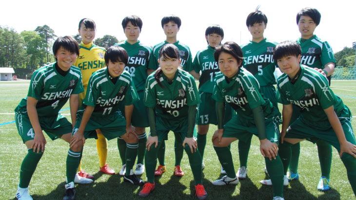 保護中: 東北リーグ 第4戦 vs盛岡ゼブラメニーナ