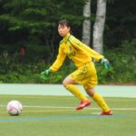 東北リーグ 第5戦 vs 八戸学院大学
