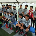 保護中: 東北リーガ 第3戦 vs明成高校