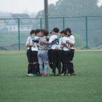 東北リーガ 第3戦 vs明成高校
