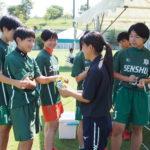 保護中: 皇后杯 県大会初戦 vsFCフォルタレオン