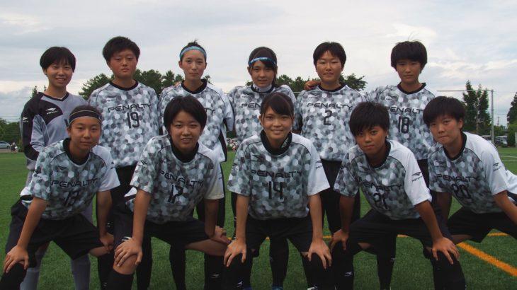 東北リーガ 第5戦 vs名桜高校