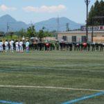 保護中: 練習試合 vsFC紫波JY