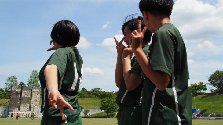 保護中: 岩手県交流リーグ第1節