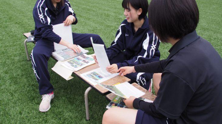 練習試合 vsクラッキJFC
