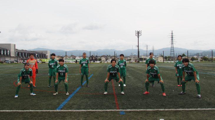 高校選手権大会 岩手県大会2日目