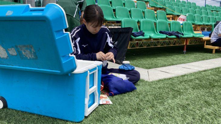 第63回 東北高等学校サッカー選手権大会 移動日