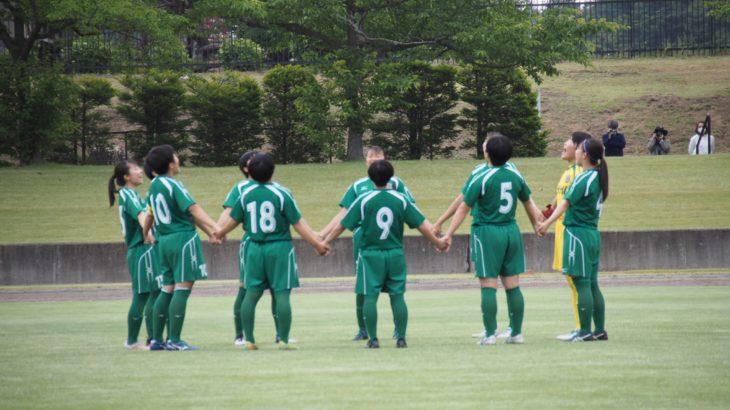 第63回 東北高等学校サッカー選手権大会 1回戦