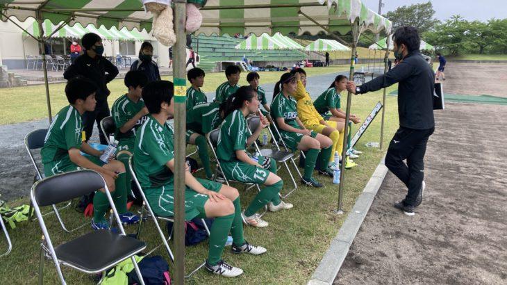 第63回 東北高等学校サッカー選手権大会 準決勝
