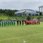 皇后杯 JFA 第34回全日本女子サッカー選手権大会岩手県大会 準決勝