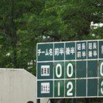 保護中: 高総体東北大会 vs鶴岡東