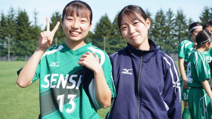 保護中: 2021高校選手権県大会決勝vs花北青雲高校