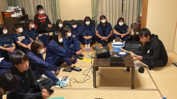 第30回全日本高等学校女子サッカー選手権大会 東北地域大会 1日目